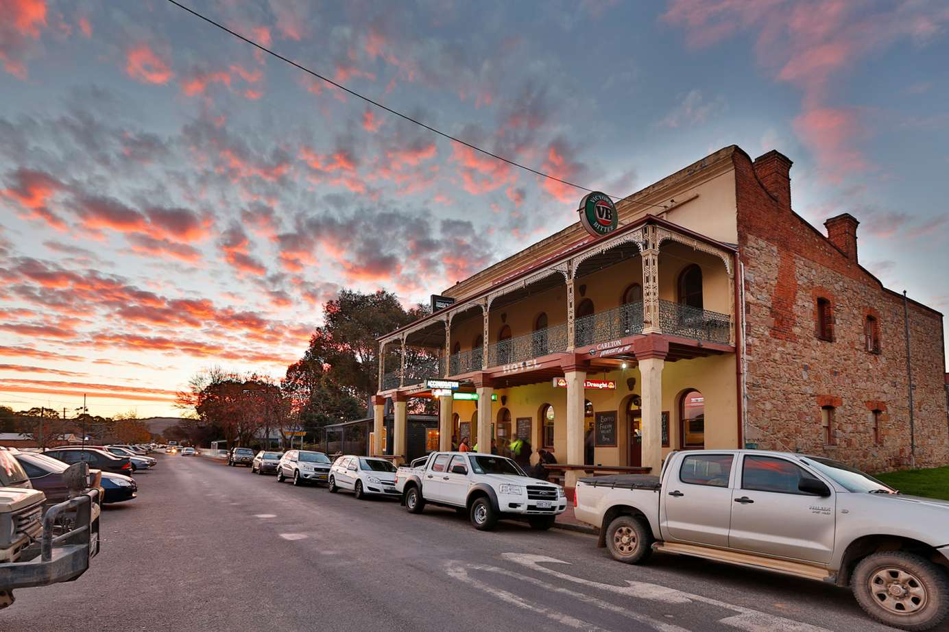 Township of Bungendore